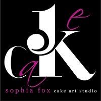 Sophia Fox Cake Art Studio