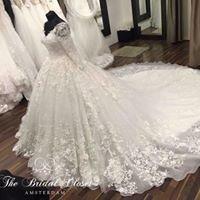 Bruidsmode Bridal Closet