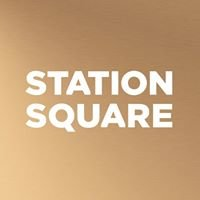Station Square Burnaby