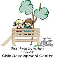 First Presbyterian Church Child Development Center