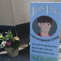 James' Place Child Development Center