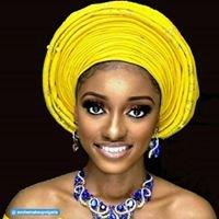 EVOLVE MAKE-UP NIGERIA