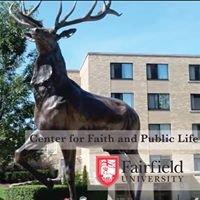 Fairfield University Center for Faith & Public Life
