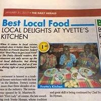 Yvette's Kitchen