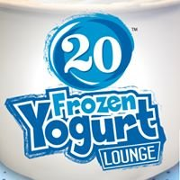 20 Degrees Frozen Yogurt Lounge