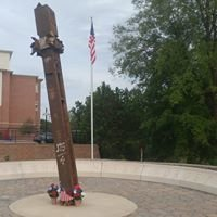 Chatham NC First Responder Memorial
