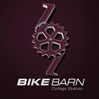Bike Barn College Station