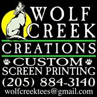 Wolf Creek Creations