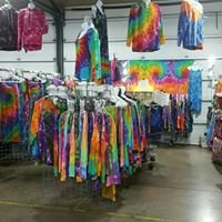 The Tie Dye Place