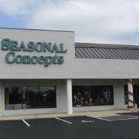 Seasonal Concepts