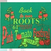 Bradley County Pink Tomato Festival