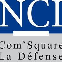Com'Square la Défense - Groupe NCI