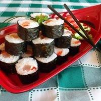 Sushi Covilhã