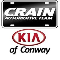 Crain Kia of Conway