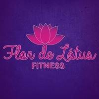 Flor de Lótus - Fitness