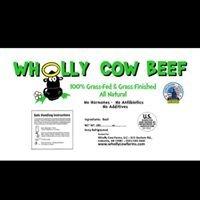 Wholly Cow Farms