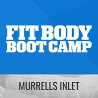 D & D Fitness and Murrells Inlet Fit Body Boot Camp
