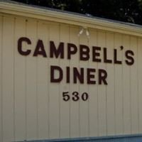 Campbell's Diner