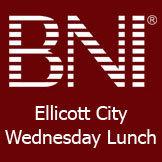 BNI Ellicott City Wednesday Lunch