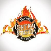 Conway Central Station