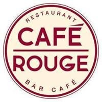 Cafe Rouge, Brindley Place, Birmingham