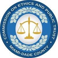 Miami-Dade Commission on Ethics & Public Trust
