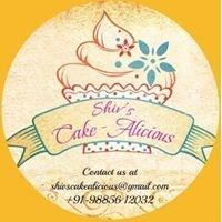 Shiv's Cake-alicious