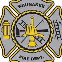 Waunakee Fire Department