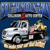 South Mountain Collision & Auto Center