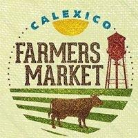 Calexico Farmer's Market