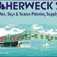 Herweck's Art Supply