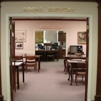 Local History Department at the Columbus-Lowndes Public Library