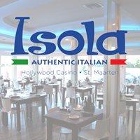 ISOLA   Authentic Italian Restaurant