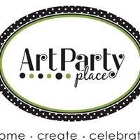 Art Party Place