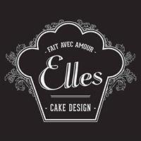 ELLES cake design