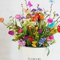 Les Fleurs De Fi Flower Shoppe