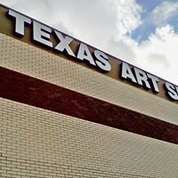 Texas Art Supply - Baybrook store