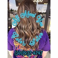All About You Color Salon