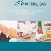 Pure Nail Bar and salon
