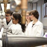 Mount Holyoke College Physics Department