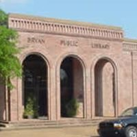 Bryan Public Library
