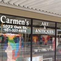 Carmen's Art & Antiques