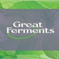 Great Ferments