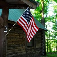 Arkansas Cedar Cabins
