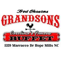 Grandsons Hope Mills