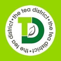 The Tea District - Guam, USA