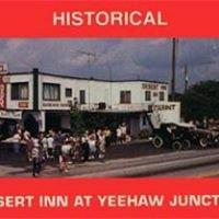 The Desert Inn Historical Restaurant