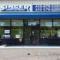 Singer Auto & Tire Center