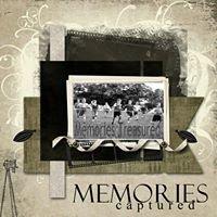 Memories Treasured Photography services