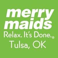 Merry Maids Tulsa Metro